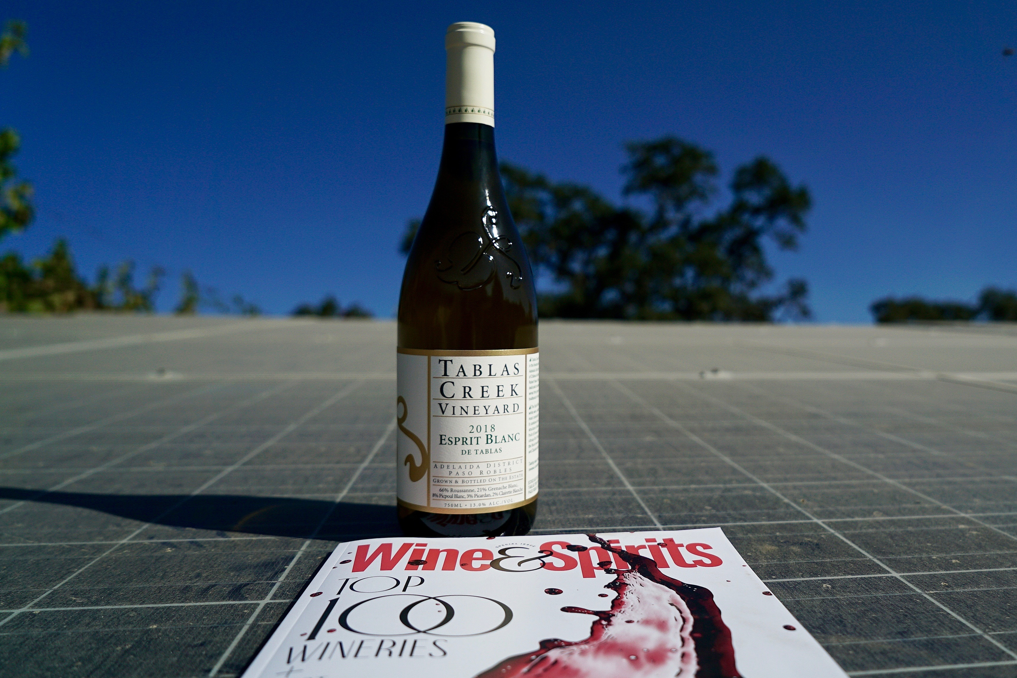 Wine Spirits Top 100 Of 2020
