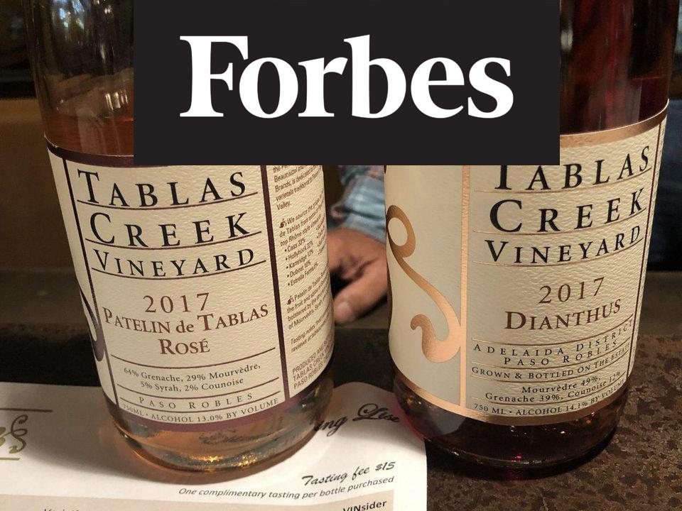 Forbes Articleedit